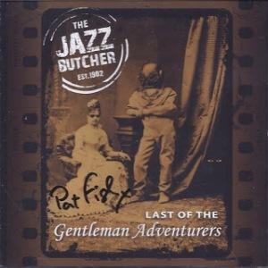 12 Last of the Gentleman Adventures