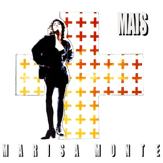 Marisa Monte - Mais [1](Capa Oficial do Album) CoverBrasil