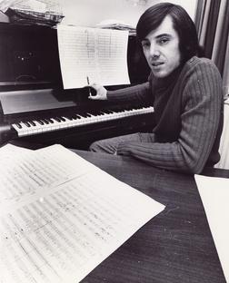 Roland Kovac Piano Symphony